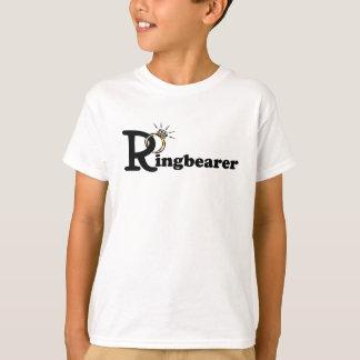 T-shirt Ringbearer