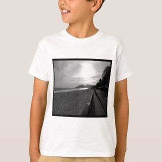 T-shirt Rio de Janeiro de plage d'Arpoador