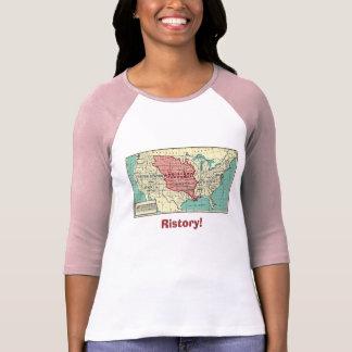 T-shirt Ristory ! Achat de LA
