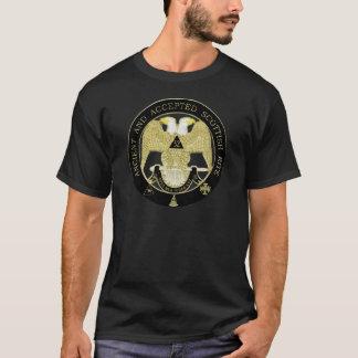 T-shirt Rite écossais