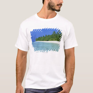 T-shirt Rivage 14