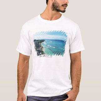 T-shirt Rivage 4