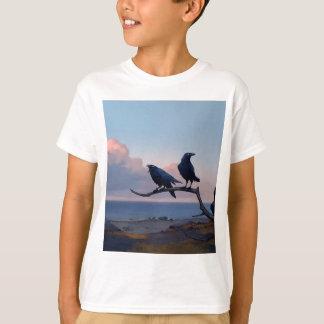 T-shirt Rivage de désespoir