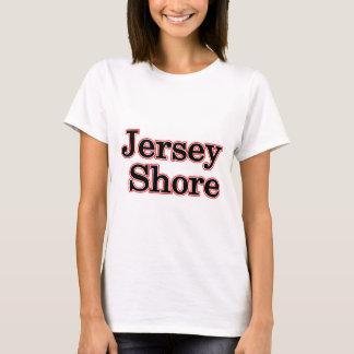 T-shirt Rivage du Jersey