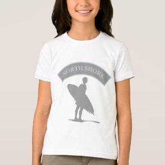 T-shirt Rivage du nord