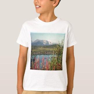 T-shirt Rivière Alaska de Chandalar