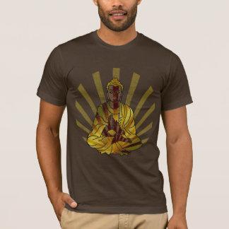 T-shirt Riyah-Li conçoit Bouddha vintage
