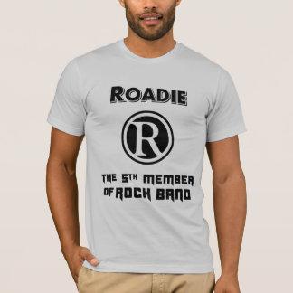 T-shirt Roadie