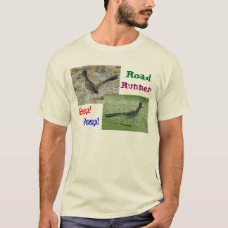T-shirt Roadrunner