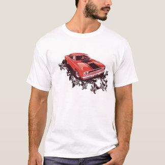 T-shirt Roadrunner 1970