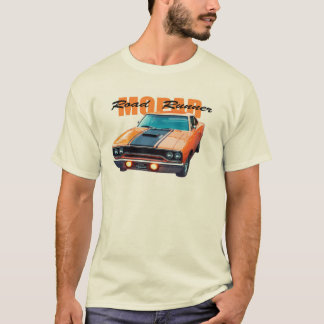 T-shirt Roadrunner 1970 de Plymouth MOPAR 440