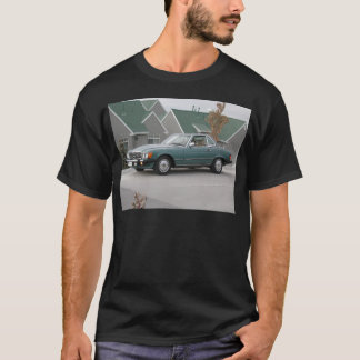 T-shirt Roadster de Mercedes-Benz 560 SL