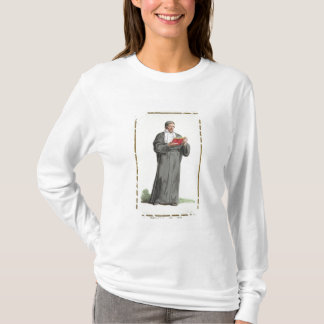 T-shirt Robert de Sorbon (1201-94) de 'DES Estam de
