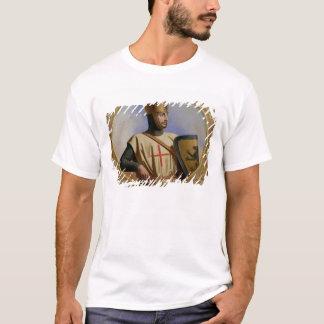 T-shirt Robert II le Hierosolymitain, compte de
