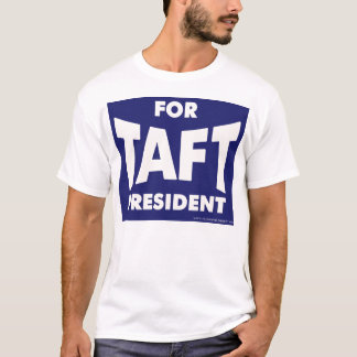 T-shirt Robert Taft