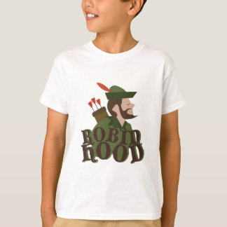 T-shirt Robin Hood