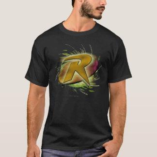 T-shirt Robin - R