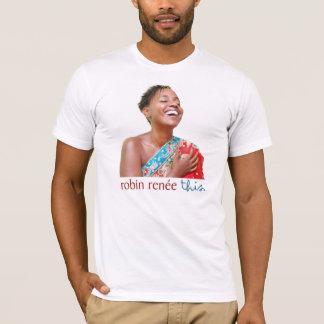 T-shirt Robin Renee - ceci