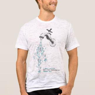 T-shirt robinet-de-amour