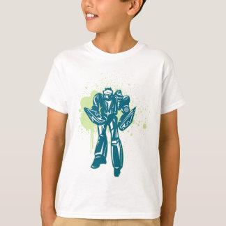 T-shirt Robot d'Anime