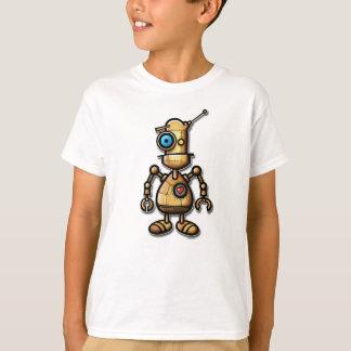 T-shirt Robot max