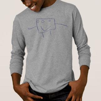 T-shirt Robot T de Quinn