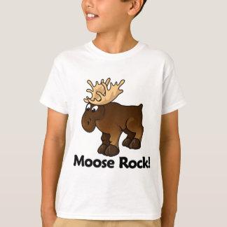 T-shirt Roche d'orignaux !