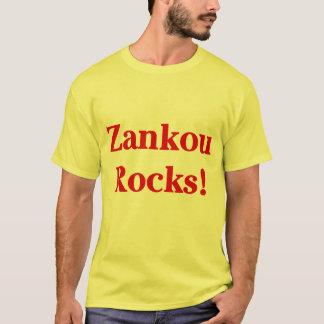 T-shirt Roches de Zankou !