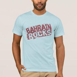 T-shirt Roches du Bahrain