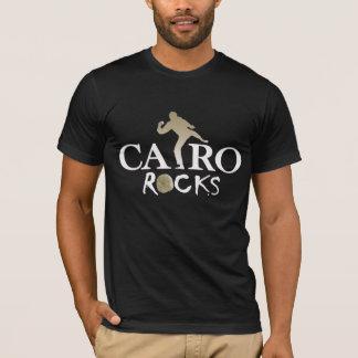 T-shirt Roches du Caire !