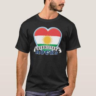 T-shirt Roches du Kurdistan