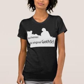 T-shirt Rochester : (Goth) l'IC original