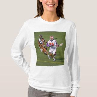 T-shirt ROCHESTER, NY - 10 JUIN : Jeremy Thompson #74