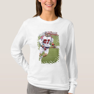 T-shirt ROCHESTER, NY - 18 JUIN :  Kevin Buchanan #27