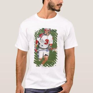 T-shirt ROCHESTER, NY - 18 JUIN :  Pat Heim #3
