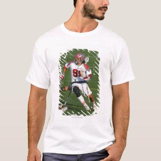 T-shirt ROCHESTER, NY - 18 JUIN :  Paul Rabil #99