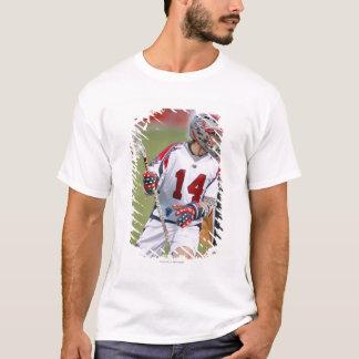 T-shirt ROCHESTER, NY - 18 JUIN : Ryan Boyle #14