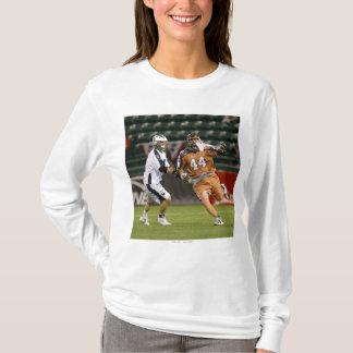T-shirt ROCHESTER, NY - 21 MAI :  Greg Bice #44
