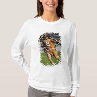 T-shirt ROCHESTER, NY - 21 MAI :  Ned Crotty #2