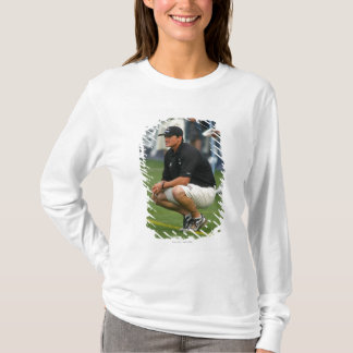 T-shirt ROCHESTER, NY - 23 JUILLET : Ardoise de Tom,