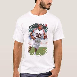 T-shirt ROCHESTER, NY - 23 JUILLET :  Billy #10 amer