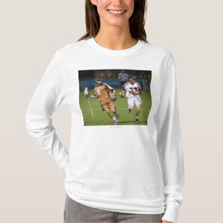 T-shirt ROCHESTER, NY - 23 JUILLET : Dan Groot #8