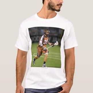 T-shirt ROCHESTER, NY - 23 JUILLET : Greg Niewieroski #39