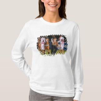 T-shirt ROCHESTER, NY - 23 JUILLET : John Galloway #15