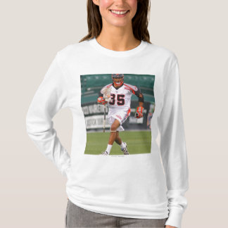 T-shirt ROCHESTER, NY - 23 JUILLET : Nate Watkins #35 2