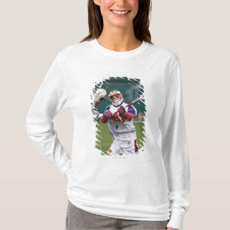 T-shirt ROCHESTER, NY - 24 JUIN : Comte #41 de David