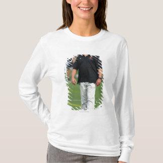 T-shirt ROCHESTER, NY - 24 JUIN : Démarche de Gary,