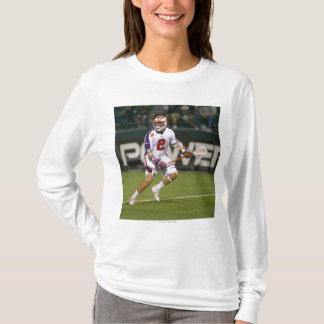 T-shirt ROCHESTER, NY - 24 JUIN : Jeremy Boltus #2