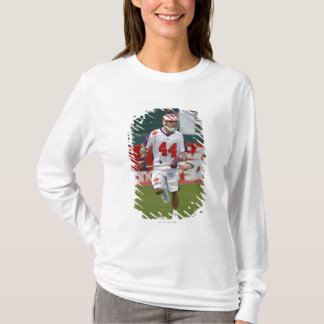 T-shirt ROCHESTER, NY - 24 JUIN : Jordan Hall #44