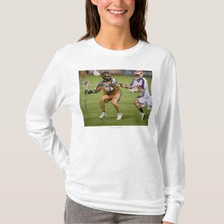 T-shirt ROCHESTER, NY - 24 JUIN : La Jordanie Levine #41